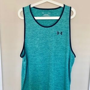 Under Armour Tech Muscle Tank